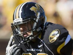 Missouri Tigers like Michael Egnew could be competing in the SEC soon.