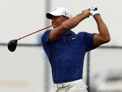Tiger Woods, in Australia for the Presidents Cup, will play this week in the Australian Open.