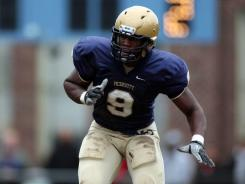 Bishop McDevitt defensive end Noah Spence is one of Penn State's top recruits.