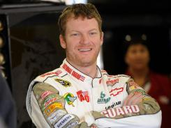"Dale Earnhardt Jr. hopes the Nov. 15 testing session at Daytona will provide some answers to help solve the ""boring"" two-car drafting tandems that have become prevalent at superspeedways."