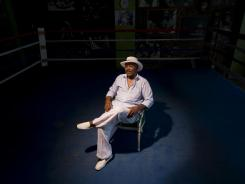 In a 2009 interview in Philadelphia, Joe Frazier looked back on his career and being forever tied to Muhammad Ali.