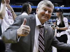 Aggies coach Gary Blair has signed a six-player class with each rated among the top 100 in the nation.