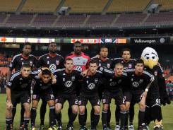 D.C. United is looking to move out of dilapidated RFK Stadium in Washington, D.C. High rent and poor conditions have prompted MLS Commissioner Don Garber to pressure the club to move.