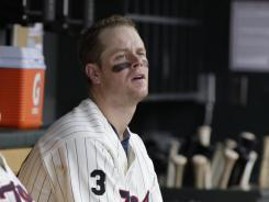 Justin Morneau was limited to 69 games this year and 81 in 2010 due to injuries.