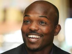 Timothy Bradley, 28, has not fought since handing 140-pound champion Devon Alexander his first loss in January.