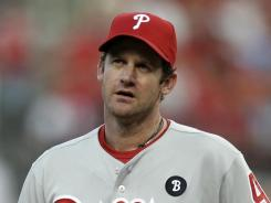 Free agent Roy Oswalt only won nine games with the Phillies in 2011 despite a solid 3.69 ERA.
