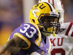 Wide receiver Odell Beckham and  LSU  are on course  for the BCS title game. If the Tigers  lose, however, chaos might reign in the BCS rankings.