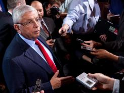 NBA Commissioner David Stern has been trying to get his message out to the players that the latest contract offer can save the season.