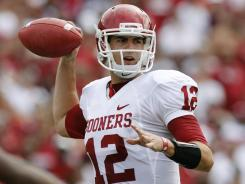 No. 5 Oklahoma back in title chase, now needs to do what it always has _ beat ...