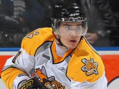 The 2012 draft has talent at the top with Nail Yakupov but has become thin in the late first round and early second round.