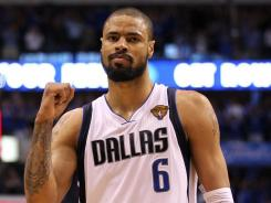 Center Tyson Chandler is expected to be one of the more highly sought free agents when the NBA signing period tentatively starts Dec. 9.