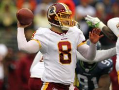 Why the Redskins will win