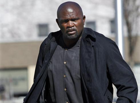 ... Lawrence Taylor is being sued by the teenage girl he admitted having sex ...
