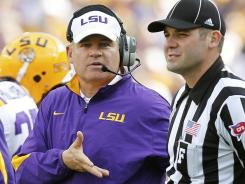 LSU coach Les Miles could pocket millions in bonuses and pay increases if the Tigers win the national championship.