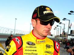 Penske Racing has parted ways with driver Kurt Busch.