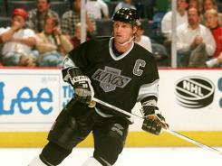 With the Oilers and Kings in the westernmost conference, let's name it after Wayne Gretzky.