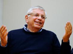 The success of the NBA's new labor deal will be part of David Stern's legacy since becoming commissioner in 1984.