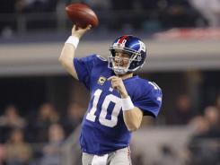 Giants Rally Past Cowboys