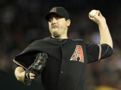 Joe Saunders was not tendered a contract by the Diamondbacks, making him a free agent. Saunders went 33-14 from 2008 to 2009 as a member of the Angels, and made the 2008 All-Star Game.