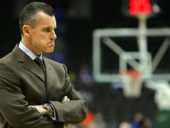 Florida coach Billy Donovan's new three-year contract extension should keep him with the Gators through the 2015-16 season.