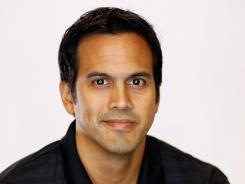 Miami Heat coach Erik Spoelstra got a contract extension, ending speculation he would be a lame duck this season.