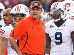 Before taking the Arkansas State coaching job, Gus Malzahn was the highest-paid assistant coach at a public institution.