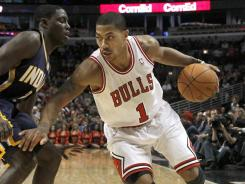 BULLS better-equipped than most to handle condensed schedule