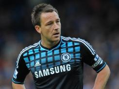 Chelsea and England defender John Terry has been accused of racially abusing Queens Park Rangers' Anton Ferdinand during an English Premier League match in October.