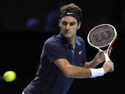 "Roger Federer, who heads the ATP's player council, welcomed Drewett, saying, ""He understands the global nature of the business as well as the complexities of dealing with all of the tour's stakeholders."""