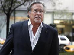 Miami Heat owner Micky Arison was one of five NBA owners to vote against the new labor deal.