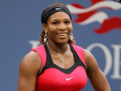 Serena Williams missed half of 2011 with injuries. Can she return to dominance in 2012?
