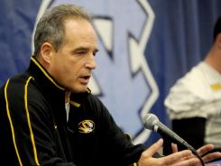For head coach Gary Pinkel and Missouri, Monday's game marks the end of the program's time in the Big 12 Conference.
