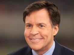 "Nationally-known personalities like Bob Costas will be a part of the new NBC Sports Network but Mark Lazarus says, ""Our goal is to bring fresh faces and make them recognizable."""
