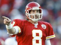 Chiefs quarterback Kyle Orton filed a lawsuit against his former Chicago attorneys this week in Illinois.