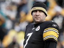 Pittsburgh Steelers quarterback Ben Roethlisberger is probable to play in the regular season's final week.