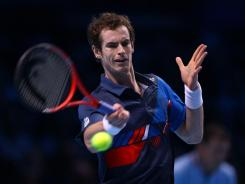 Andy Murray, 24, hopes new coach Ivan Lendl, an eight-time Grand Slam champion, can help him win his first Grand Slam title.