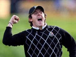 Rory McIlroy is expected to be part of a dramatic season this year on the PGA Tour.