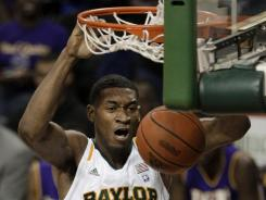 Baylor forward Perry Jones III is one reason the Bears are making headlines.