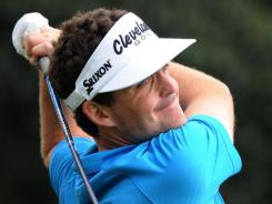 Keegan Bradley makes his first appearance in the Hyundai Tournament of Champions this week in Hawaii.