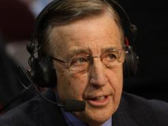 Brent Musburger famously called Auburn's title-winning field goal ''for all the Tostitos.''