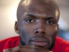 LaShawn Merritt, the reigning Olympic 400-meter champion and a member of the 4x400 meter relay gold medal team, is coming back from suspension.