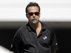 Jeff Fisher was out of the NFL this past season after spending 17 years with the Tennessee Titans.