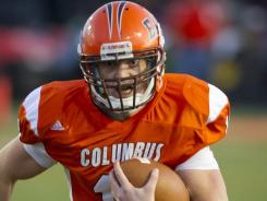 After committing to LSU, Indiana-native Gunner Kiel has opted to stay close to home and enroll at Notre Dame.