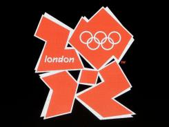Documents about security arrangements for the London Olympics were left on a train by a police officer, the latest in a series of embarrassing mishaps involving British authorities misplacing government documents.