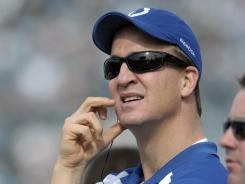 The Indianapolis Colts are in the process of cleaning house and quarterback Peyton Manning could be the next one out.
