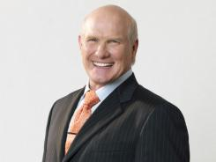No one-man show for Terry Bradshaw