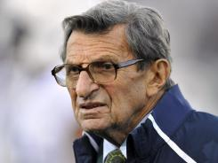Penn State trustees have started to shed light on their decision to fire Joe Paterno in November.