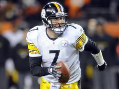 Ben Roethlisberger's lawyer and agent did not say if the Steelers quarterback paid any money in a lawsuit that was settled Friday.
