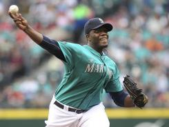 The Yankees got Michael Pineda, above, from Mariners but gave up Jesus Montero.