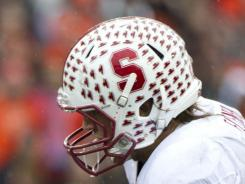 Jontrey Tillman won't be playing for Stanford next year, after the 4.0 student was denied entry.
